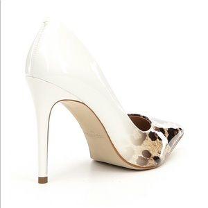 d50f609c7bd Steve Madden Shoes - STEVE MADDEN ZOEY PUMPS SIZE 10M